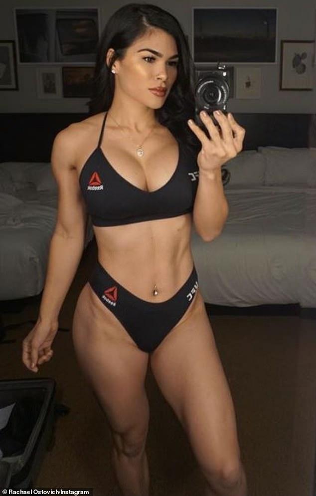 Rachael Ostovich Bikini
