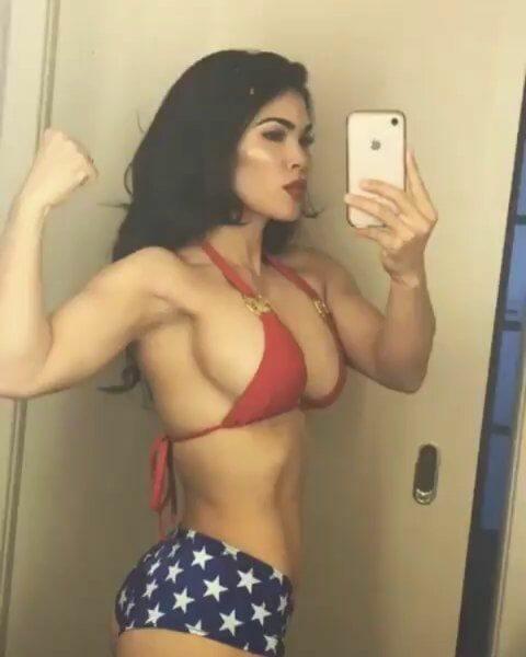 Rachael Ostovich Wonder Women